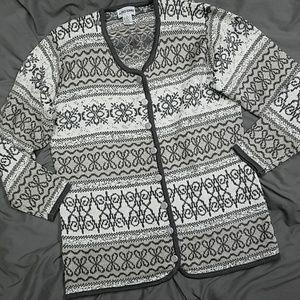 Pretty Sweater Cardigan